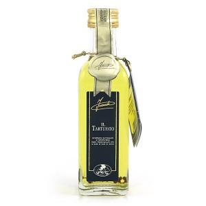 Il Tartufato - huile d'olive à la truffe noire