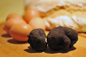 Conserver la truffe fraîche